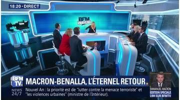 Macron-Benalla, l'éternel retour (2/2)