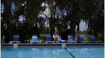 Gainesville : Episode 6 - Territoire vierge