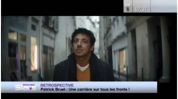 Absolument Stars : Rétrospective: Patrick Bruel, une carrière sur tous les fronts! (2ème partie)