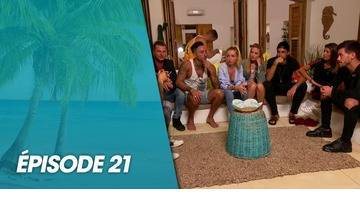 La villa des coeurs brisés - Episode 21 Saison 04