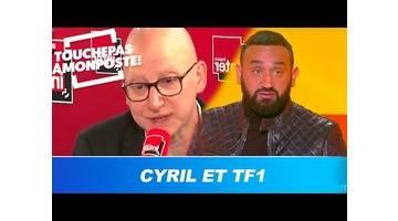 Cyril Hanouna et TF1 : la réconciliation ? L'animateur de TPMP dit tout !