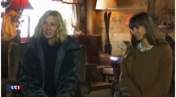 Carte blanche : Sandrine Kiberlain, maman déboussolée dans le nouveau film de Lisa Azuelos