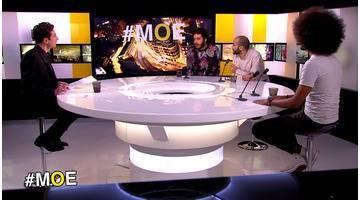 Don Bigg, Mohamed & Abdallah Abozekry, Yassin Alamy
