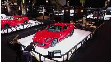 """Auto Mobile : Spéciale """"Salon de l'Auto"""""""